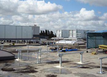 GB Getrag Ford Transmission Plant